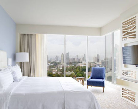AFFORDABLE LUXURY AT GLOBAL HOTEL PANAMA