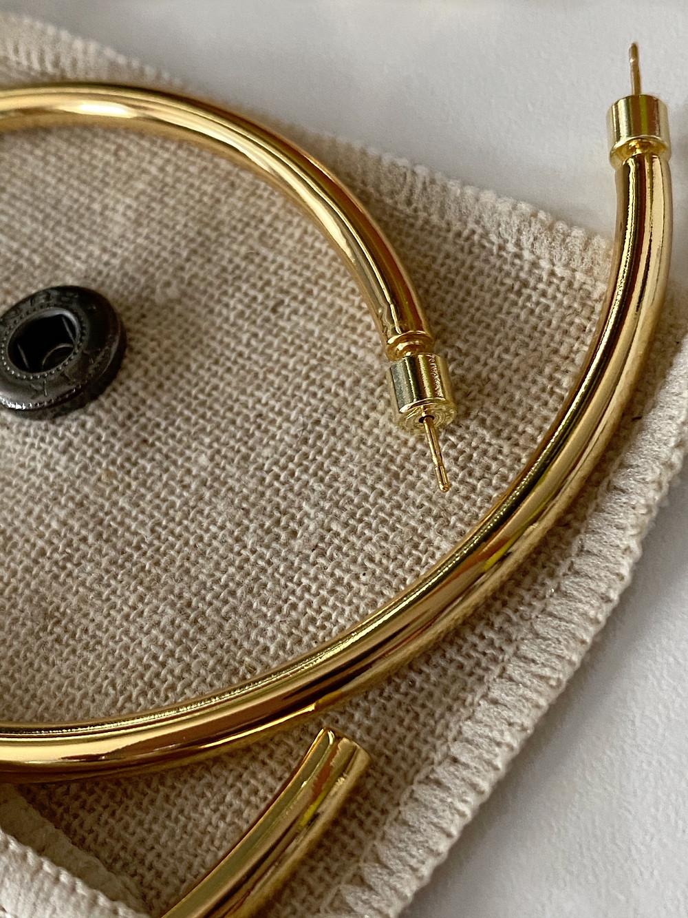 Jewelry Brand Gyspy by Knature