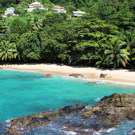 5 THINGS TO DO IN SEYCHELLES