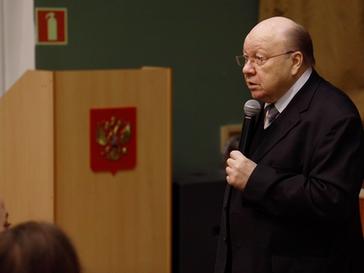 Материалы семинара В.И. Жохова 08.02.2020