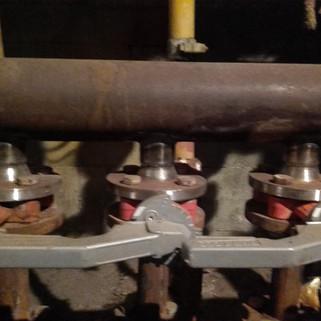 Réparation et modification tuyauterie.jp
