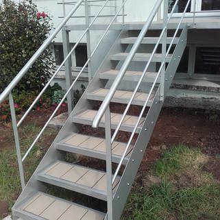 Escalier Inox_composite Guiscriff