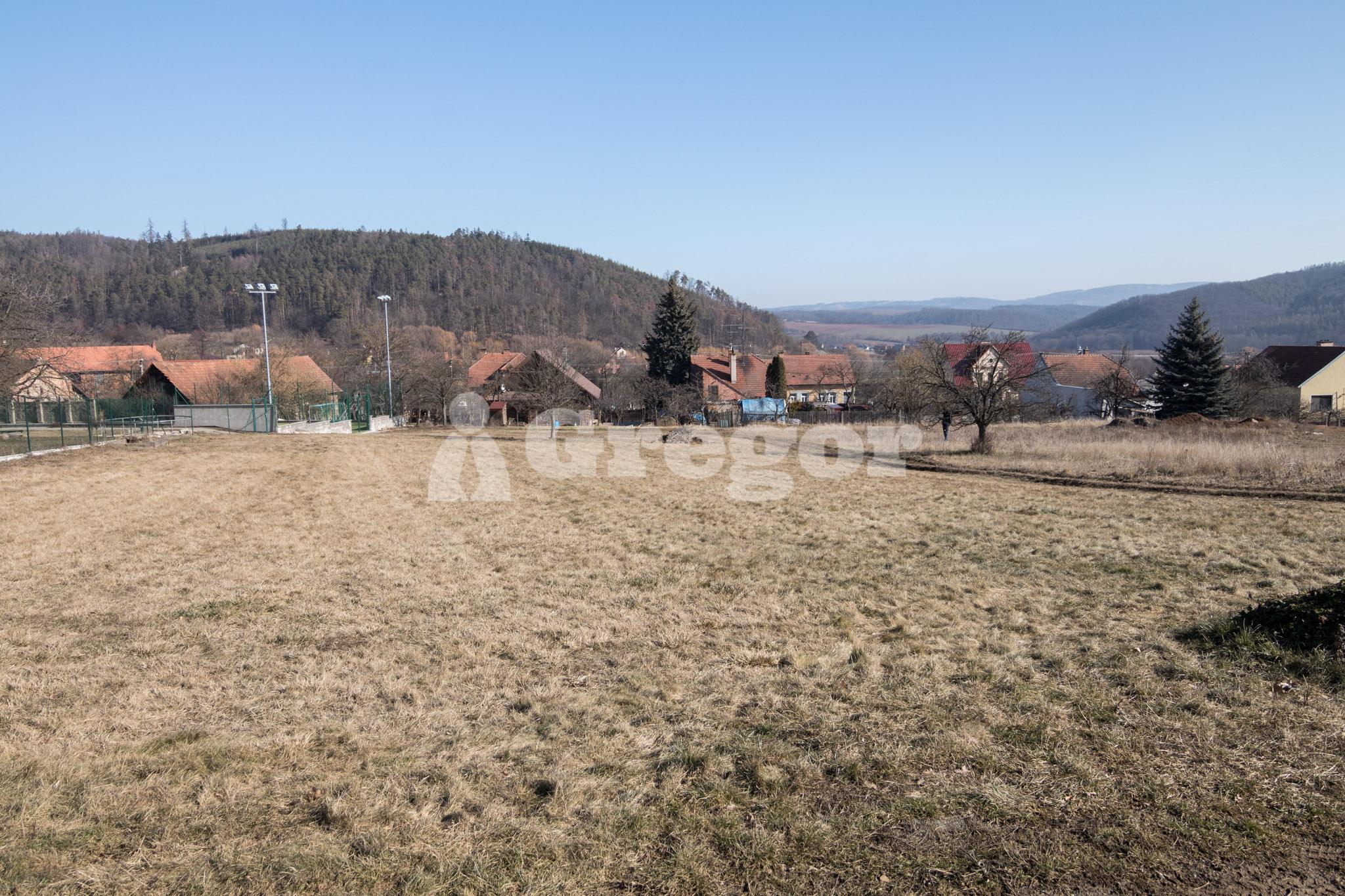 Stavební pozemek Všechovice (6 of 6)