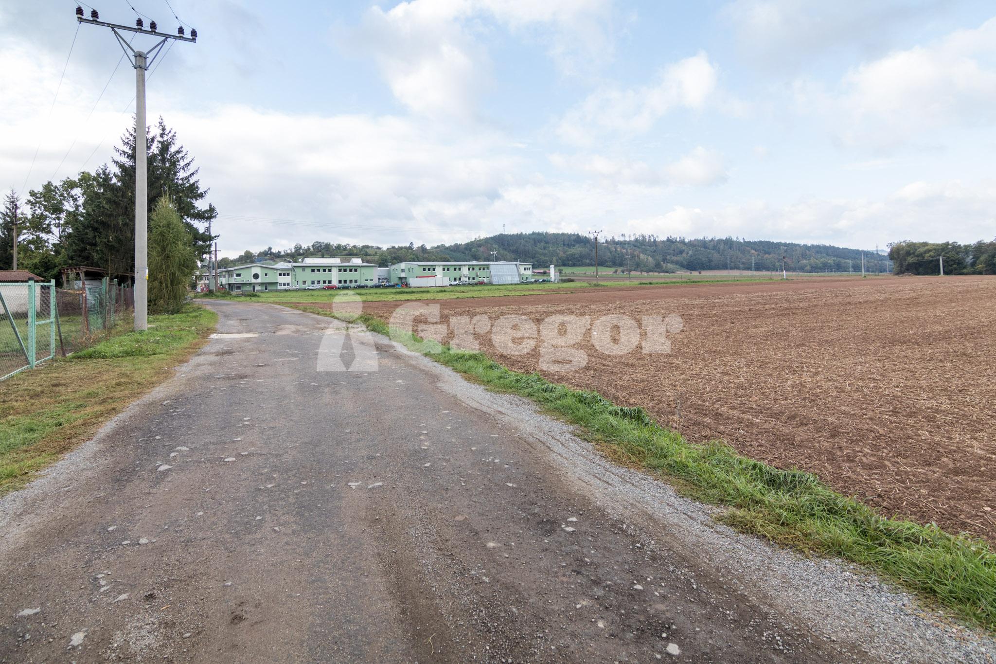 Komerční pozemek Drásov (10 of 11)