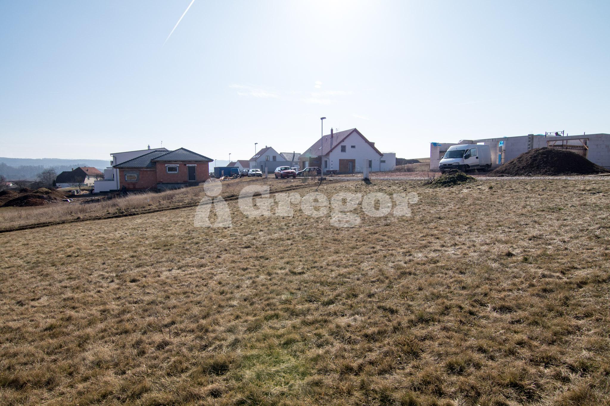 Stavební pozemek Všechovice (1 of 6)