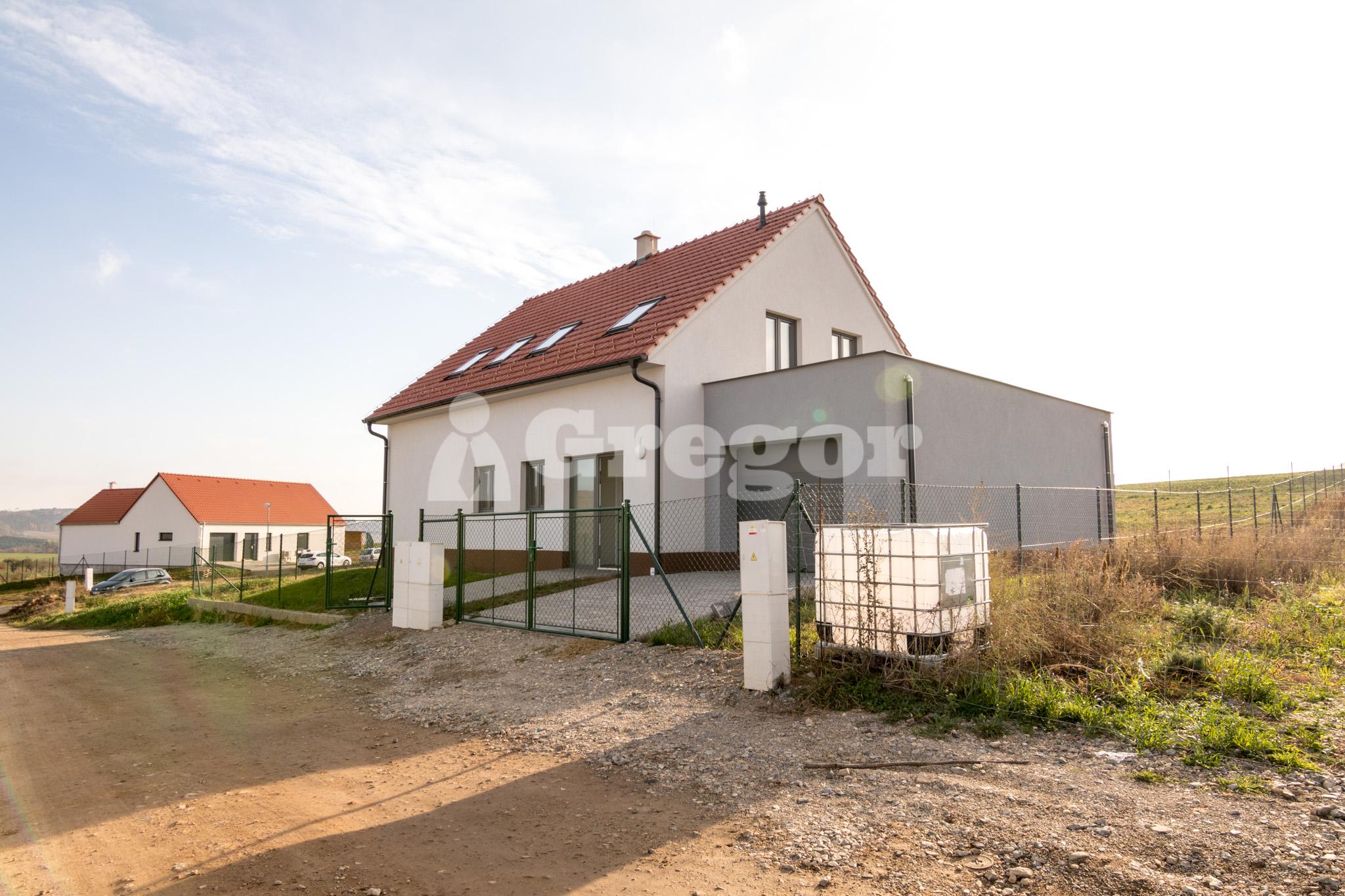 Dům na prodej Všechovice