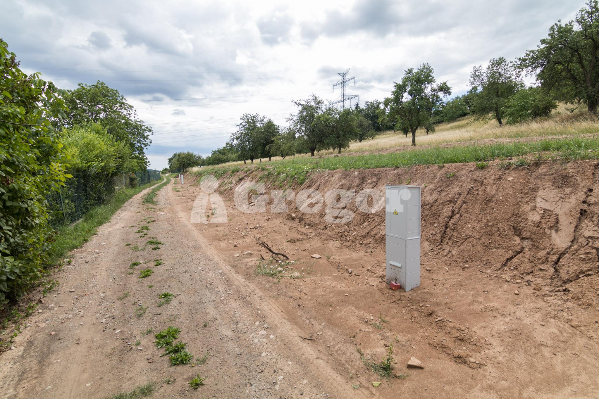 Pozemky Sentice (1 of 9)