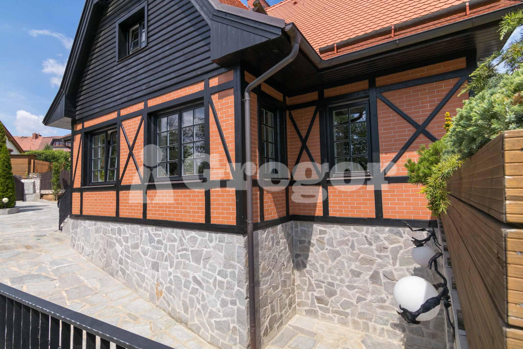 Dům Vranov u Brna na prodej