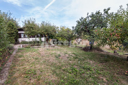 Zahrada s chatou Brno Medlánky