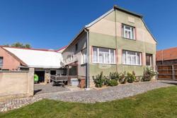 Rodinný dům Šardice-51