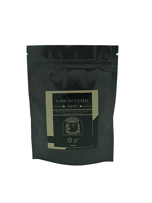 Türk Kahvesi 100gr