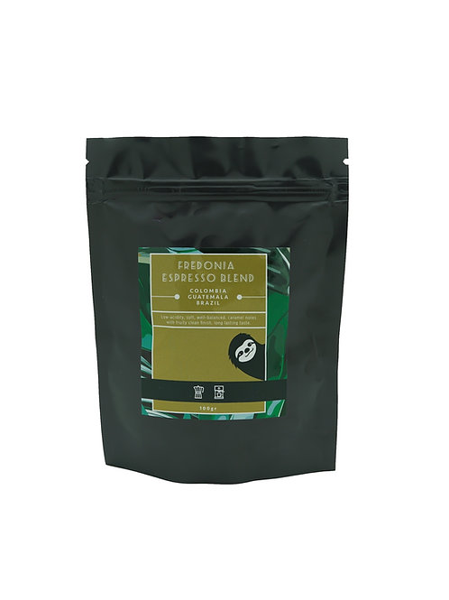 Espresso Blend 100gr