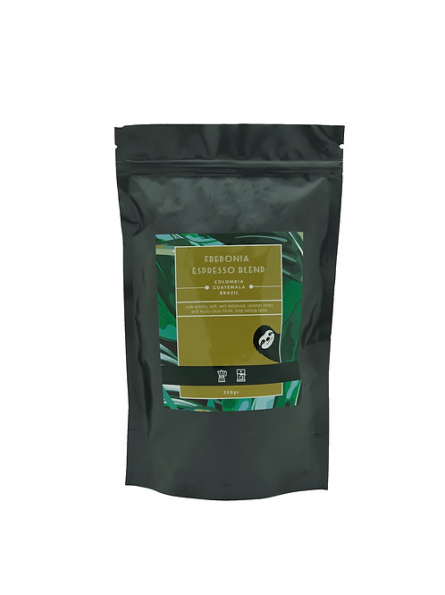 Espresso Blend 250gr