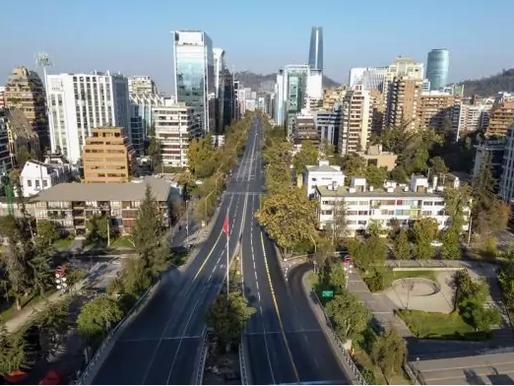 Chile sostenible: el desafío post-pandemia