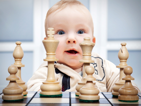 The Undeniable Benefits of Teaching Kids to Play Chess