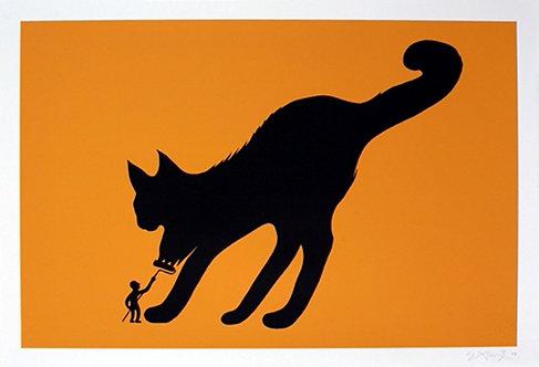 """Sam3 - """"Cat"""""""