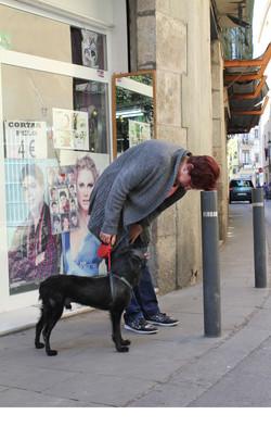 1 - Post 2013, Barcelona Spain, C Print