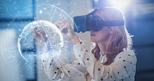Virtual Reality Design *Level 2* - Thursday's. Age 6 - 9