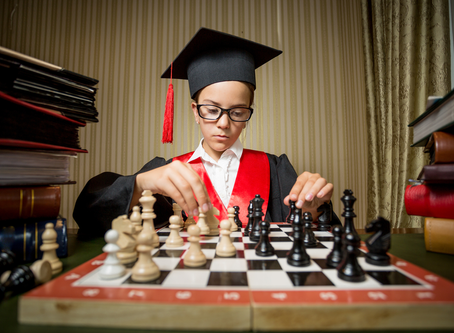 How Playing Chess Can Benefit Other Areas of Your Child's Studies