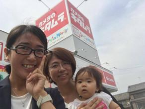7/27(木)写真整理教室をカメラのキタムラ豊川諏訪店で開催します