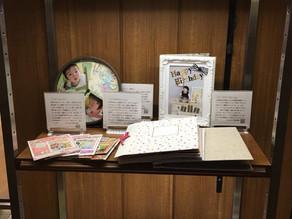日本橋三越「思いでが甦る家族の写真整理」~わたしのファミリーヒストリー~