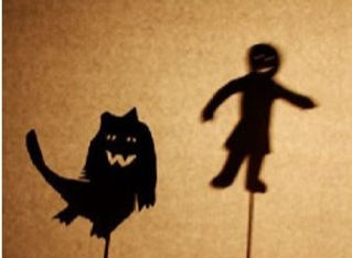Online Silhouette Theater Workshop for kids