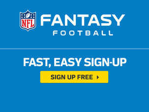 Join our fantasy league