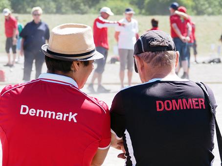 Dansk Petanque Forbund og SPORT LIVE indgår aftale om tv-dækning af DM og VM