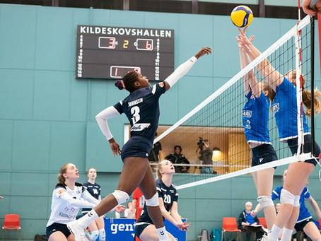 Ny tv-aftale sikrer endnu mere dansk volleyball på SPORT LIVE