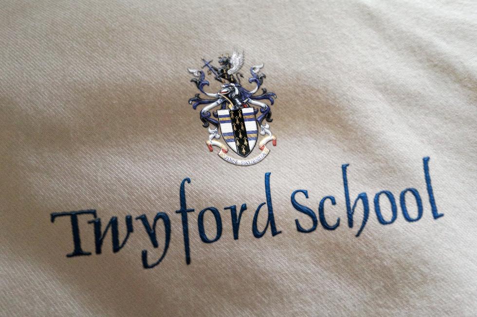 Twyford School