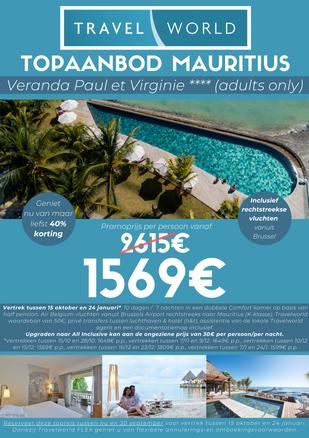 Promotie Mauritius - Veranda Paul et Virginie.png