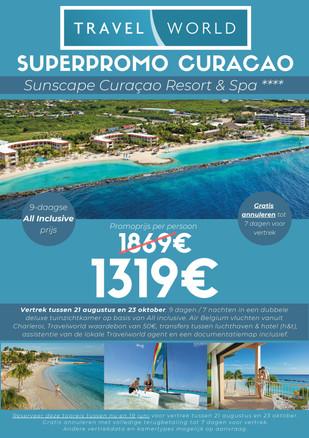 Superpromo Curaçao - Sunscape Resort (7)