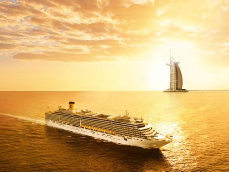 Nu bij ons: 2e persoon gratis op cruise!