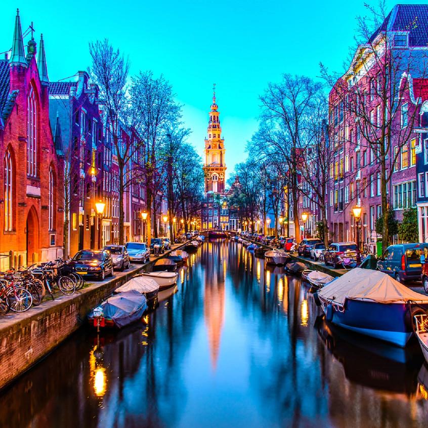 Weekendje Amsterdam voor een prikje?