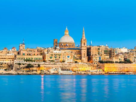Wow!  Nu naar Malta aan 299€ p.p.