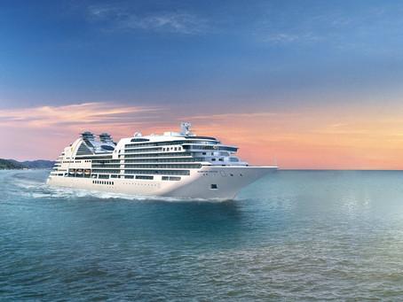 Seabourn lanceert 37 nieuwe routes