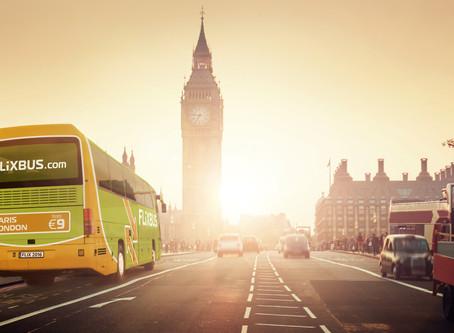 Met de bus op reis vanaf 4,99€ p.p.