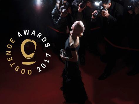 Oostende Awards : dit zijn de genomineerden!