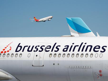 Brussels Airlines herstart op 59 bestemmingen