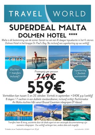 Superdeal Malta - Dolmen Hotel.png
