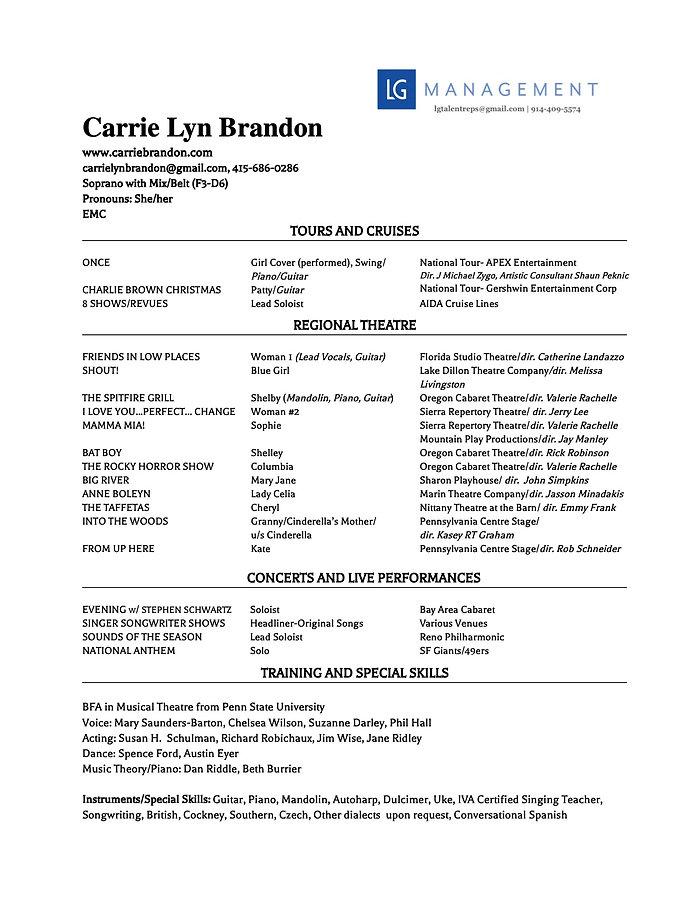 Carrie Lyn Brandon Fall 2021 Resume.jpg