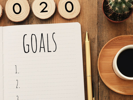 The Secrets to Setting Realistic Goals for 2021