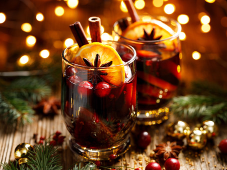 5 Ways To Drink Smart This Christmas!