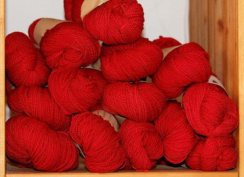 Echeveaux teints - Nuances de rouges