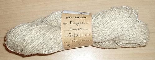 Frisonne-Lacaune - Bio