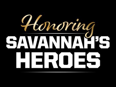 Renfroe Honors Local Heroes