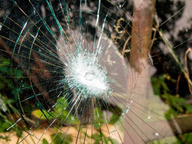 Windschutzscheiben- & Steinschlagreparatur