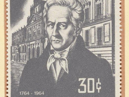 Andrés Manuel del Rio and the Two Discoveries of Vanadium