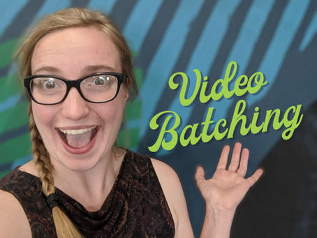 Batching Videos for Social Media