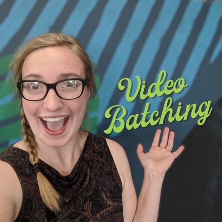 Batching Videos for Social Media